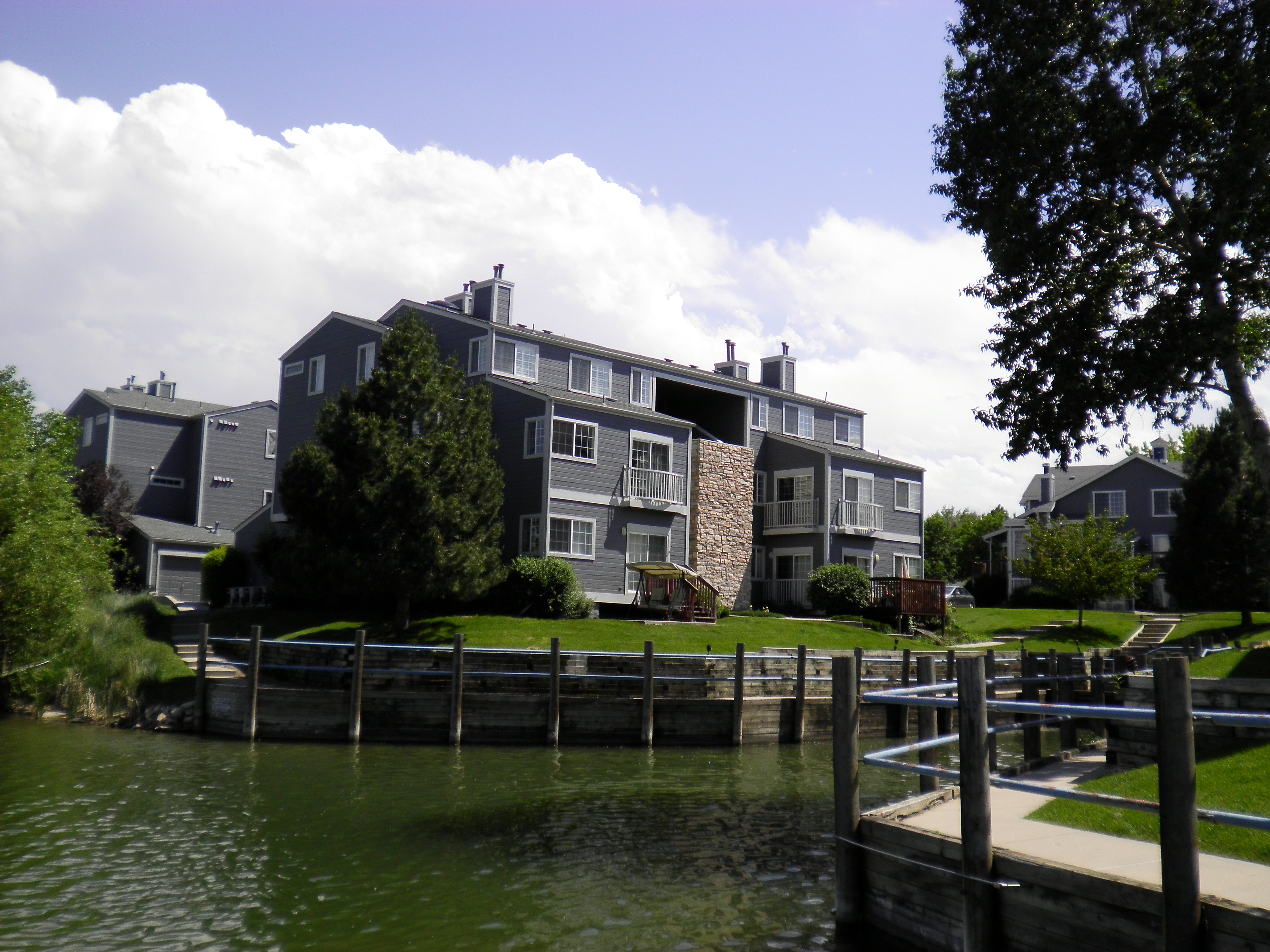 condominium for sale in westminster co yacht club