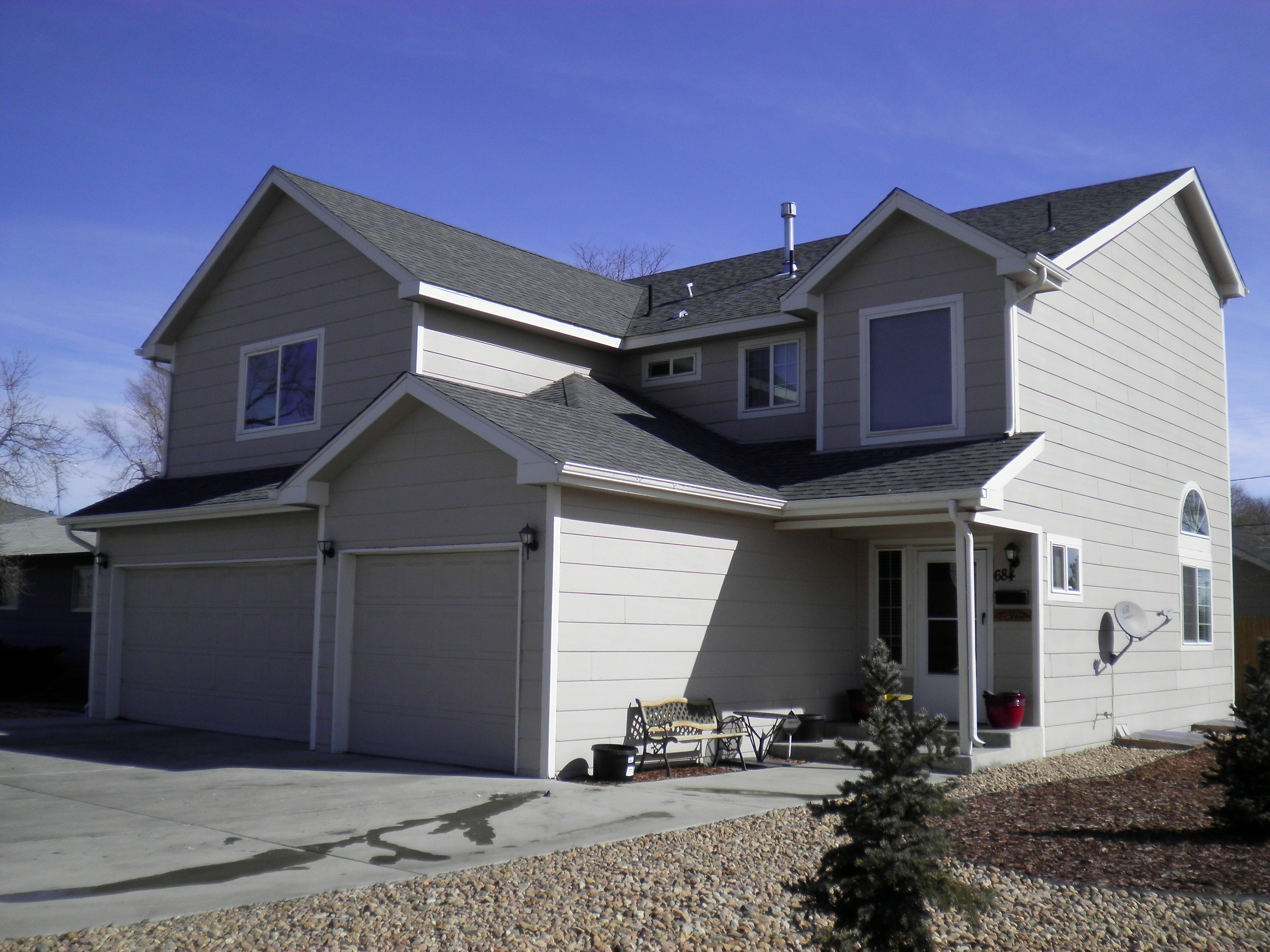 Brighton 2 story home broomfield co homes for sale blog for 2 story homes for sale