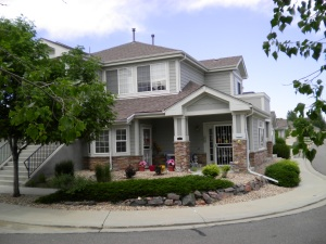Real Estate in Broomfield at the Broadlands