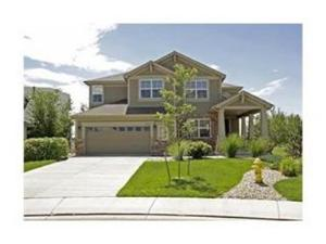 Model homes broomfield co