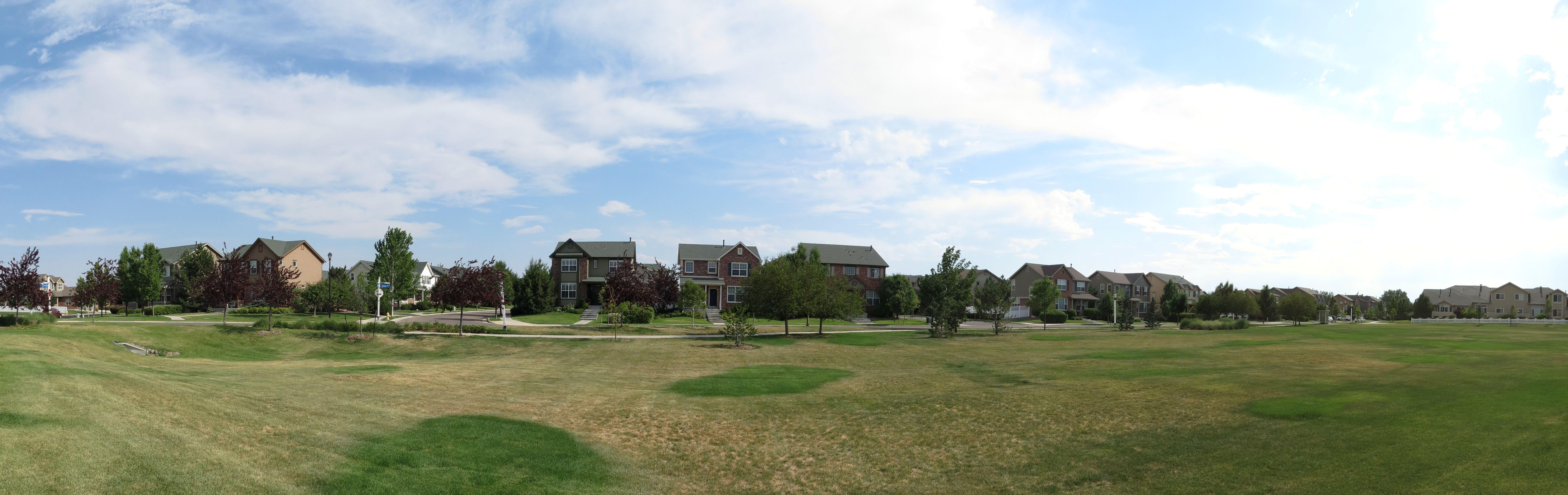 Homes For Sale Redleaf Broomfield Co