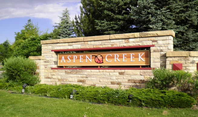 Aspen Creek Homes and Real Estate