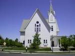 Broomfield Colorado Community Church in Bradburn Neighborhood