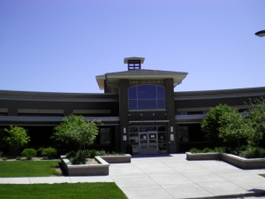 The Academy in Westminster Broomfield areas of Front Range Colorado