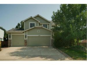 Sold Real Estate in Broomfield CO at Country Vista