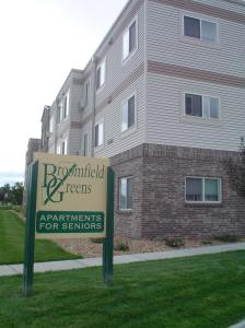 Broomfield Condos for Sale